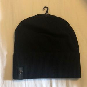 Lululemon Black Hat NWOT